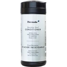 Thermador Stainless Steel Conditioner (wipes) 17002200