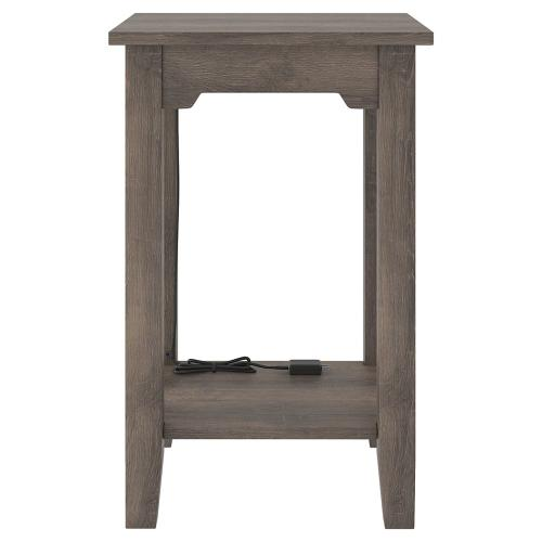 Arlenbry Chairside End Table