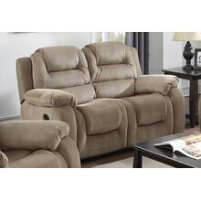 Sunset Trading Aspen Dual Reclining Loveseat