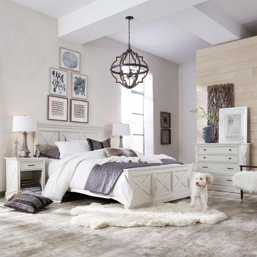 homestyles - Bay Lodge Queen Bed