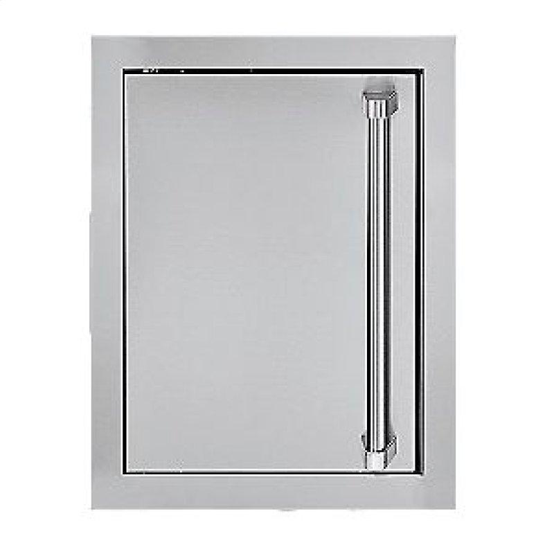 """16"""" Stainless Steel Access Door - AD51620"""