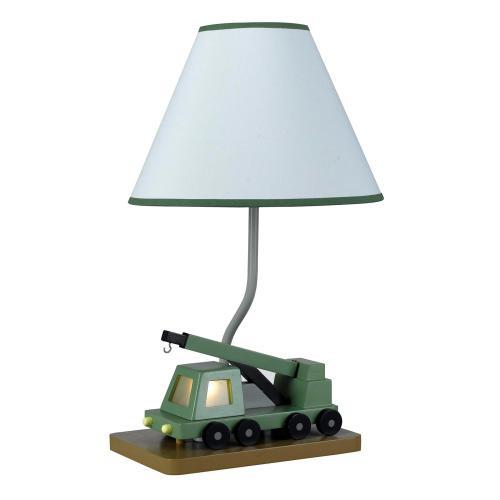 60W Boom Crane Truck Lamp W/Night L