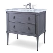 See Details - Kensington Sink Chest