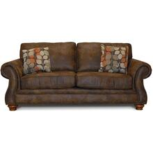 See Details - 7235RN Jeremie Sofa with Nails