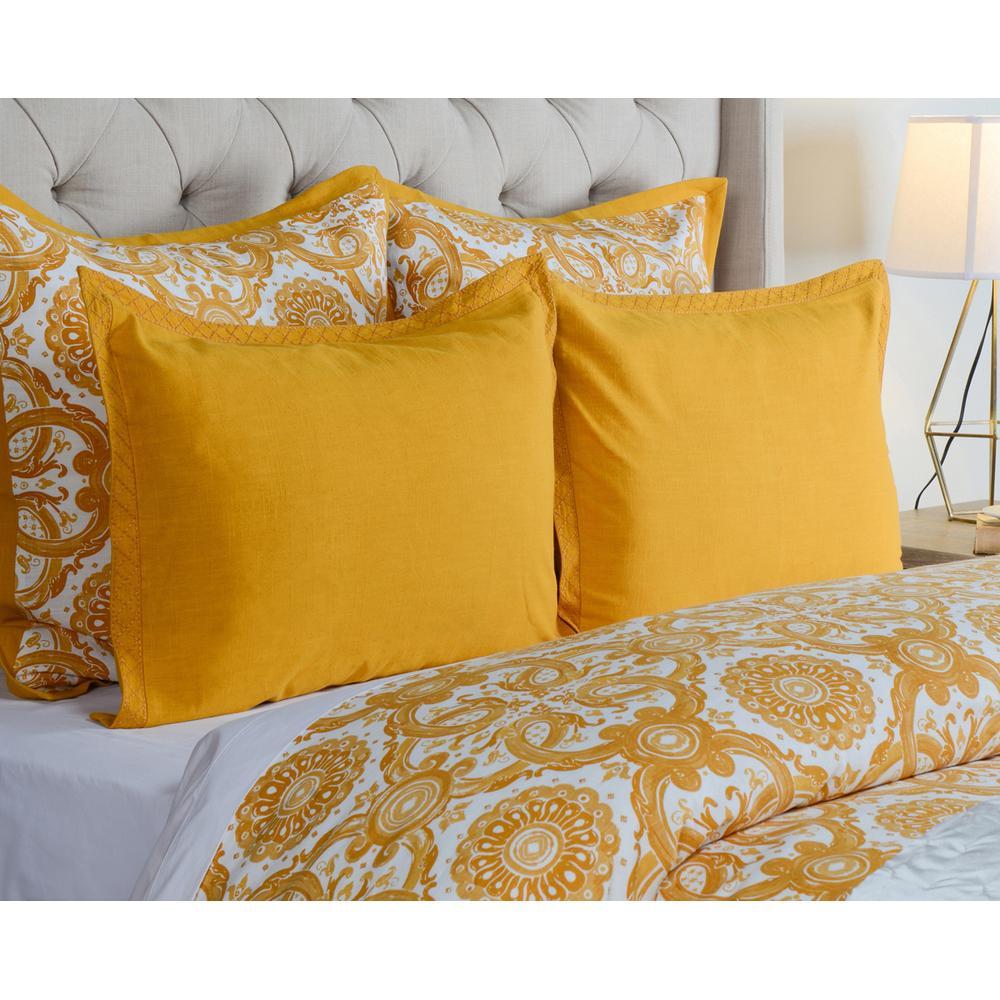 See Details - Resort Mango Queen Duvet 92x90