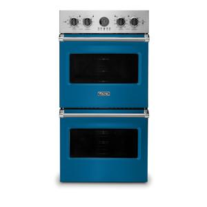 "27"" Electric Double Premiere Oven - VDOE Viking 5 Series Product Image"