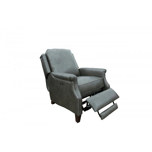 Riley Power Recline Graphite