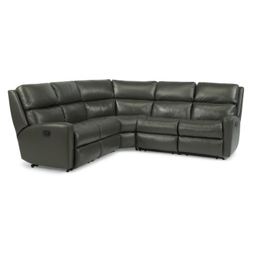 Product Image - Catalina Reclining Sectional