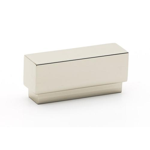 Simplicity Pull A460-35 - Polished Nickel