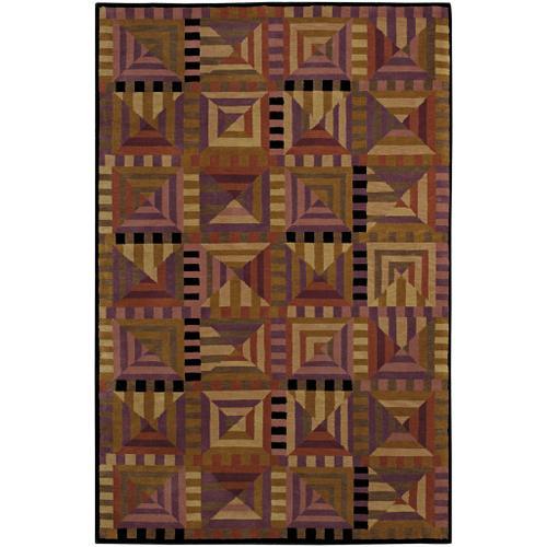 Surya - Mugal IN-979 8' x 11'