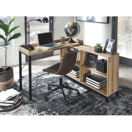 "Gerdanet 47"" Home Office Desk"