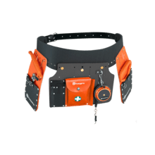 See Details - Forestry Tool Belt Kit