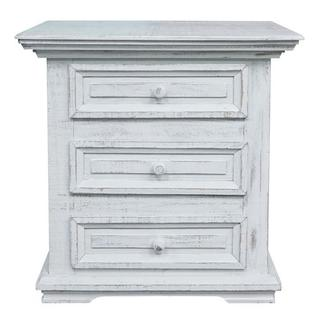 Coliseo Night Stand-old White