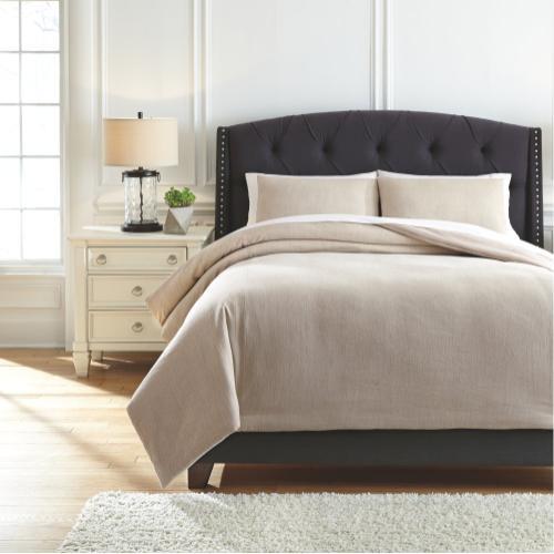 Mayda 3-piece Queen Comforter Set