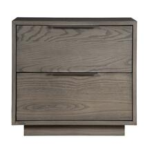 "Dartmoor 24"" Two Drawer Nightstand"