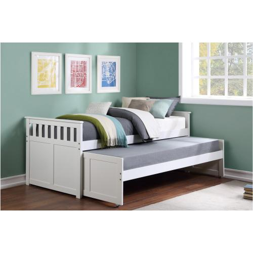 Twin/Twin Bed