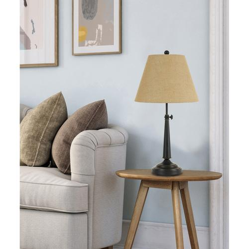 150W Madison Table Lamp