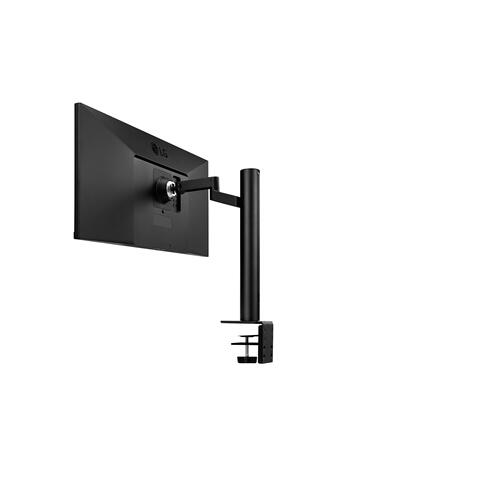 "LG - 34"" IPS QHD UltraWide™ Monitor (3440x1440) with Ergonomic Stand, HDR10, AMD FreeSync™, MAXXAUDIO®, OnScreen Controls, Flicker Safe, Reader Mode"