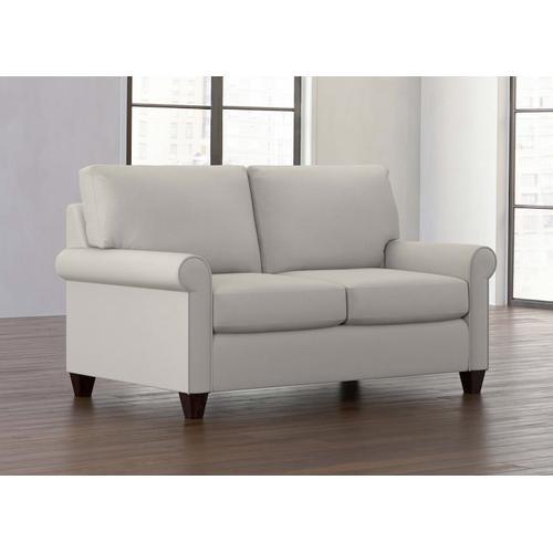 Bassett Furniture - Julian Loveseat