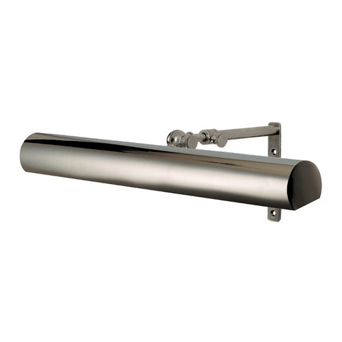 Picture Light - POLISHED NICKEL