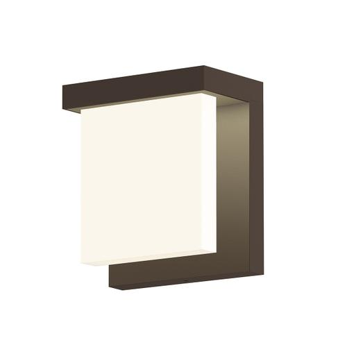 Sonneman - A Way of Light - Glass Glow LED Sconce [Color/Finish=Textured Bronze]