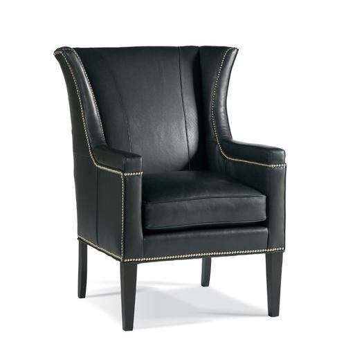 477-01 Wing Chair Metropolitan