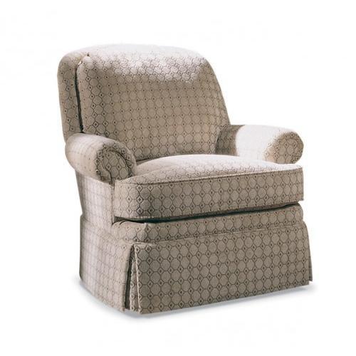 Sherrill Furniture - Swivel Rocker