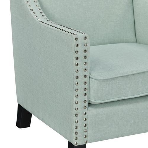 Standard Furniture - Hailey Accent Chair, Celadon