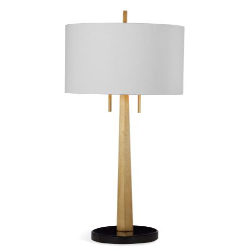 Bassett Mirror Company - Justine Table Lamp
