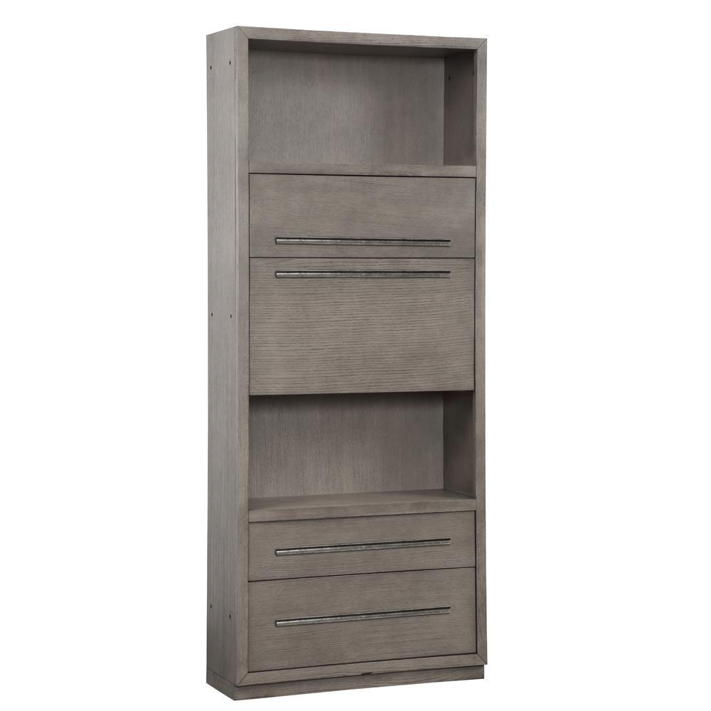 PURE MODERN 36 in. Bar Cabinet