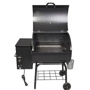 SmokePro SE 24 Pellet Grill - Black