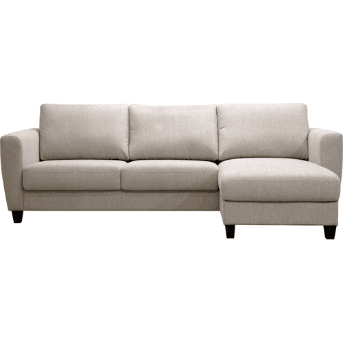 Luonto Furniture - Flex Full Size Full Size Loveseat Sleeper + Chaise