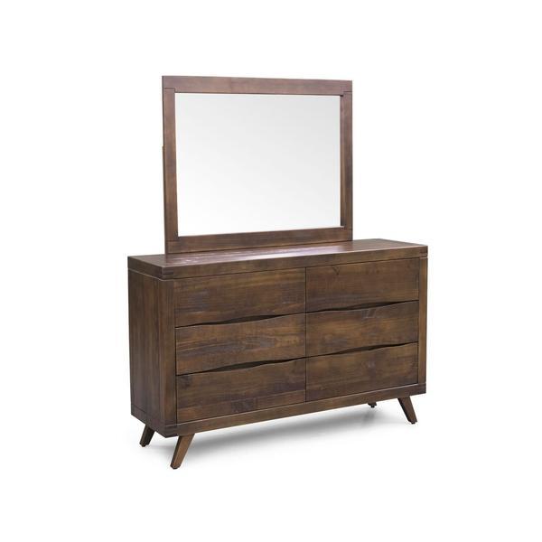 Pasco Mirror