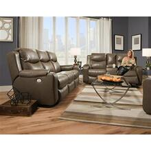 Wall Hugger Recliner with Power Headrest