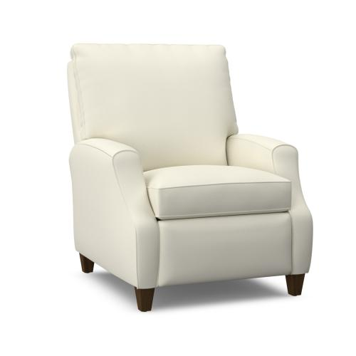 Zest Ii High Leg Reclining Chair CPF233/HLRC