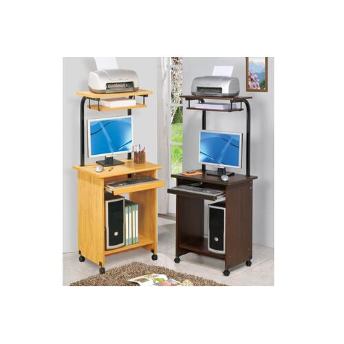 Gallery - Computer Desk