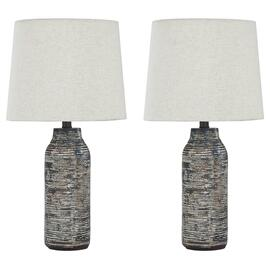 See Details - Mahima Table Lamp (set of 2)