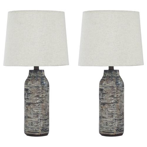 Mahima Table Lamp