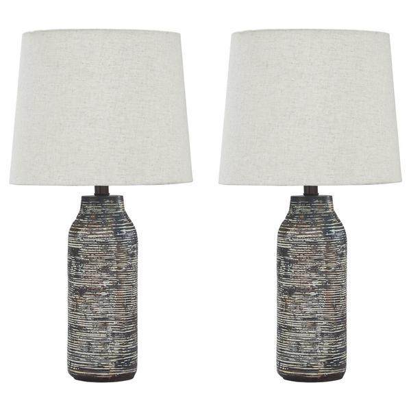 Mahima Table Lamp (set of 2)