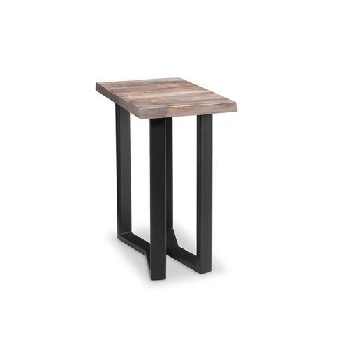Handstone - Pemberton Chairside Table