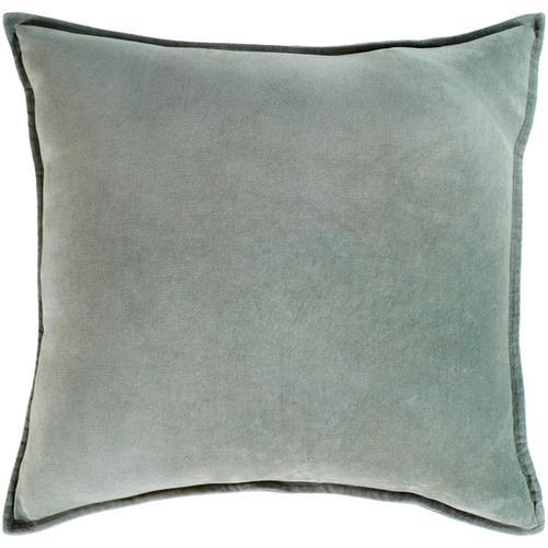 """Cotton Velvet CV-021 22"""" x 22"""""""