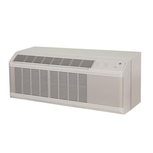 GE Zoneline® Dry Air 25 Cooling and Electric Heat Unit with Corrosion Protection, 265 Volt