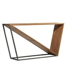"""WD CONSOLE TABLE 57""""W, 30""""H"""