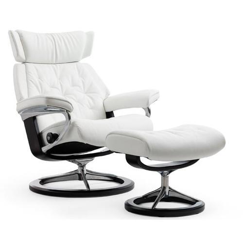 Stressless By Ekornes - Stressless Skyline (M) Signature chair