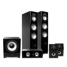 CF-70 5.1 Home Theater System