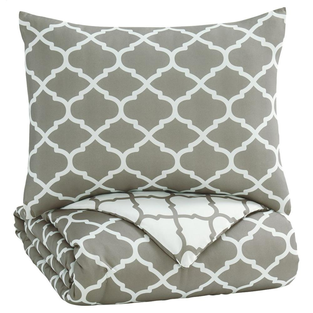 Media 2-piece Twin Comforter Set