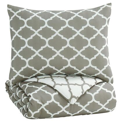 See Details - Media 2-piece Twin Comforter Set