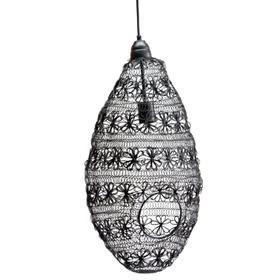 Wire Weave Pendant Lamp