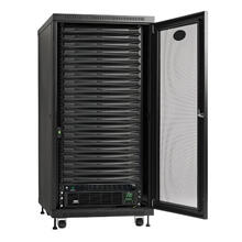 EdgeReady Micro Data Center - 21U, 3 kVA UPS, Network Management and PDU, 230V Assembled/Tested Unit