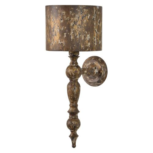 Forty West Designs - Wells Sconce